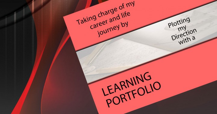 Plotting-my-Direction-with-a-Learning-Portfolio