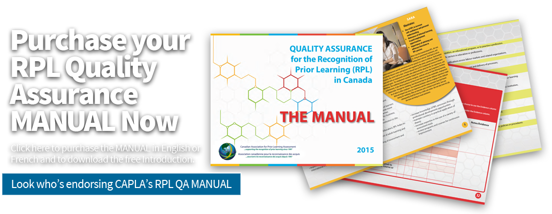 RPL QA MANUAL